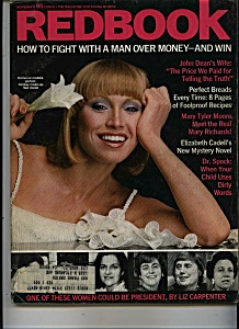 Redbook Magazine - November 1975 (Image1)