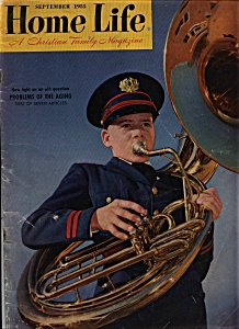Home Life Magazine - September 1955 (Image1)