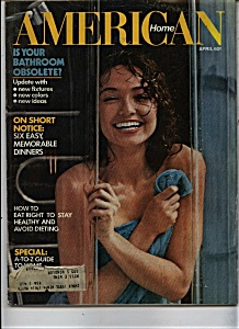 American Home - April   1976 (Image1)