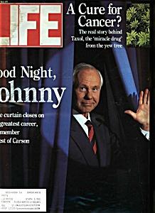 Life Magazine  May 1992 (Image1)