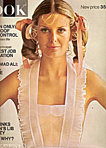 Look Magazine  March 9, 1971 (Image1)