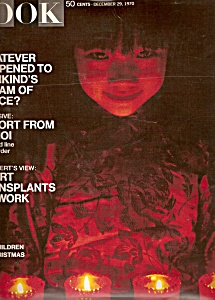 Look magazine -  December 29, 1970 (Image1)