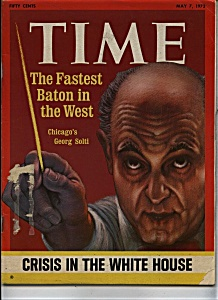 Time Magazine - May 7 , 1973 (Image1)