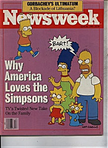 Newsweek magazine- April 23, 1980 (Image1)