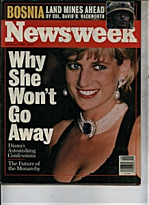 Newsweek  Magazine - December 4, 1995 (Image1)