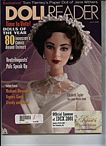 DollReader Magazine- July 2000 (Image1)