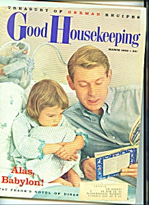 Good Housekeeping - March 1959 (Image1)