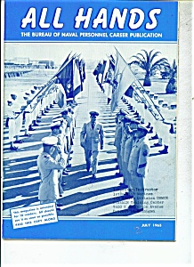 USNavy - All Hands magazine July 1963 (Image1)