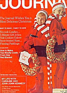 Ladies Home Journal - December 1965 (Image1)