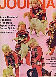 Ladies Home Journal -January 1956 (Image1)
