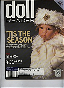 Doll Reader Magazine - January 2003 (Image1)