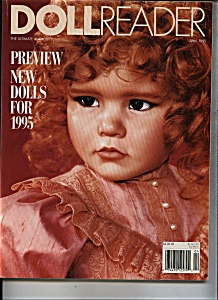 Doll Reader Magazine - April 1995 (Image1)
