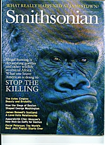 Smithsonian Magazine - January 2005 (Image1)