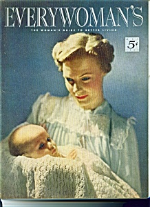 Everywoman's Magazine - May 1951 (Image1)