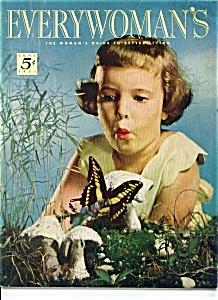 Everywoman's Magazine = June 1951 (Image1)
