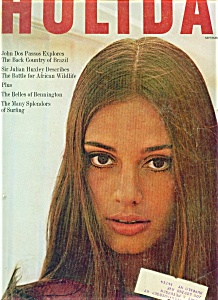 Holiday Magazine - September 1967 (Image1)