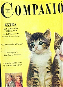 Woman's Home Companion   October 1953 (Image1)