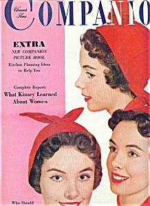 Woman's Home Companion - September 1953