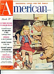 The American Magazine - March 1952 (Image1)