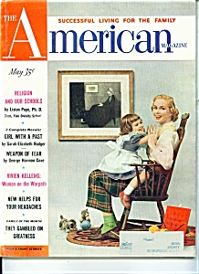 The American Home magazine -May 1952 (Image1)