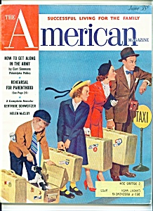 The American Magazine - June 1952 (Image1)