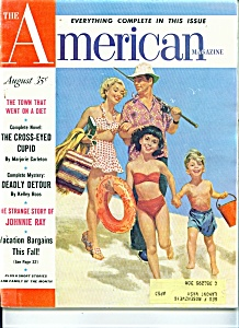 The American Magazine - August 1952 (Image1)