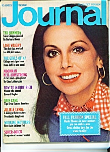 Ladies Home Journal - August 1974 (Image1)