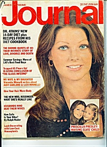 Ladies Home Journal - June 1974 (Image1)