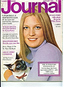 Ladies Home Journal -January 1975 (Image1)