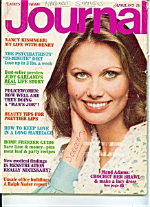 Ladies Home Journal - April 1975 (Image1)