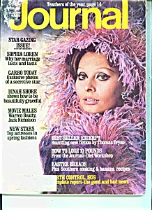 Ladies Home Journal - April 1976