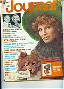 Ladies Home Journal -October 1976 (Image1)