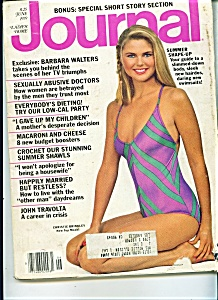 Ladies Home Journal - June 1979 (Image1)