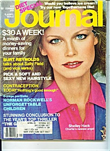 Ladies Home Journal -September 1979 (Image1)