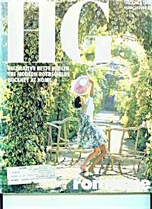 HG, House & Garden - March 1988 (Image1)