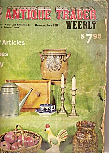 The Antique Trader Weekly = 1975