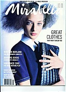 Mirabella magazine - January 1995 (Image1)