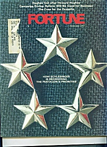 Fortune Magazine - December 1973 (Image1)