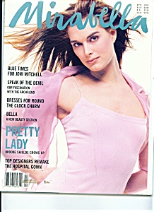 Mirabella Magazine - April 1995 (Image1)