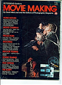 Movie Making magazine - Petersens guide (Image1)