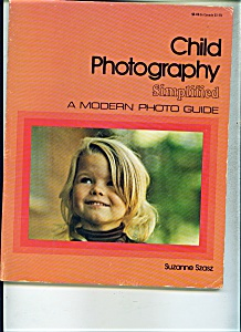Child Photography simplified -Copyright 1976 (Image1)