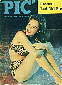 PIC  Magazine - September 1, 1942 (Image1)