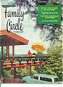 Family Circle - September 1958 (Image1)