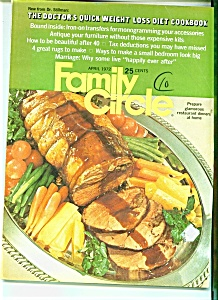 Family Circle magazine - April 1972 (Image1)