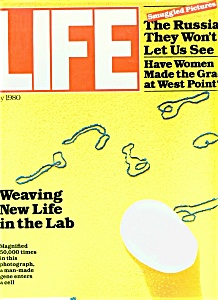 Life Magazine - May 1980 (Image1)