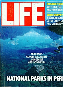 Life Magazine - June 1983 (Image1)