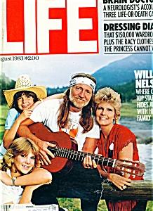 Life Magazine - August 1983 (Image1)