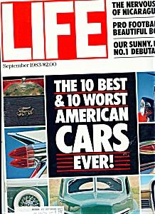 Life Magazine - September 1983 (Image1)