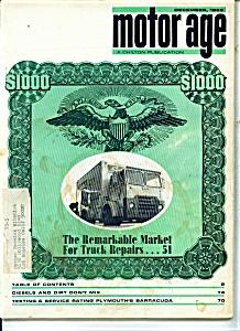 Motor age magazine- December 1965 (Image1)