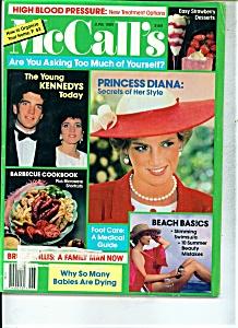 McCall's Magazine - June 1969 (Image1)